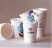 壹品设计0010,壹品设计,中国设计机构年鉴,杯子 环保 一次性 叠放 免费 使用
