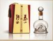 天一文化0017,天一文化,中国设计机构年鉴,泰山特曲  独具一格 风味 风格 深刻