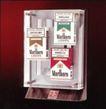 天点设计0009,天点设计,中国设计机构年鉴,烟盒 烟 外国品牌 舶来品 外形