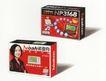 天点设计0011,天点设计,中国设计机构年鉴,诺亚舟网络学习机 明星 广告 鲁豫  卡通标志