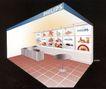 天点设计0018,天点设计,中国设计机构年鉴,餐桌 餐厅 厨房 壁纸 小吃 大餐