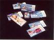 广州思赏文化传播0010,广州思赏文化传播,中国设计机构年鉴,各种票据 叠放 优惠 凭证 长方形 打折