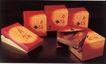 广州黑马广告0001,广州黑马广告,中国设计机构年鉴,月饼 包装 实物  美味 可口 团圆