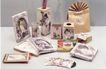 广州黑马广告0004,广州黑马广告,中国设计机构年鉴,跳子棋  相册 回收 笔筒 精工制作