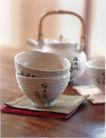 点线面设计顾问0020,点线面设计顾问,中国设计机构年鉴,茶具 饭碗 瓷器