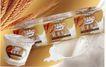 艺蜀设计0003,艺蜀设计,中国设计机构年鉴,纯麦鲜奶  饼干 盒子  麦子 牛奶