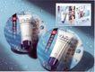 艺蜀设计0007,艺蜀设计,中国设计机构年鉴,完美干净 细嫩肌肤 洗面奶 女士装 密封 水珠  细密