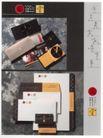 艺蜀设计0014,艺蜀设计,中国设计机构年鉴,论行堂 武术  招式 宣传 光碟