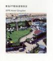设计师作品一0133,设计师作品一,中国设计机构年鉴,饭店  停车场   豪华大宅