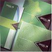 设计师作品一0167,设计师作品一,中国设计机构年鉴,五角星 卡片设计 创作