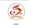 设计师作品三0169,设计师作品三,中国设计机构年鉴,红色龙 五角星 英文字体