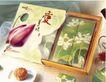 设计师作品二0119,设计师作品二,中国设计机构年鉴,茶叶 花朵