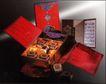 设计师作品二0140,设计师作品二,中国设计机构年鉴,盒子  包装 酒类