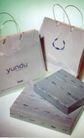 靳与刘设计顾问0007,靳与刘设计顾问,中国设计机构年鉴,纸袋 礼品 完好 手提 展示