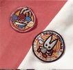靳与刘设计顾问0013,靳与刘设计顾问,中国设计机构年鉴,红白 相配 标志 部位 黏贴 兔子 表情