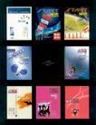 刊物设计0003,刊物设计,书籍装帧设计,实达特刊 讲述 描述 精神 企业文化 作风