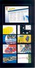 刊物设计0012,刊物设计,书籍装帧设计,点击福日 介绍 说明 重点 阐述