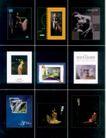 刊物设计0023,刊物设计,书籍装帧设计,艺术 作品 人体艺术