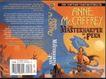 封面设计之叠加与组合0083,封面设计之叠加与组合,书籍装帧设计,怪兽 男性 岩石