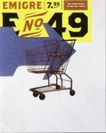 封面设计之抽象与意象0089,封面设计之抽象与意象,书籍装帧设计,数字 购物车 黄色