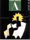 封面设计之抽象与意象0111,封面设计之抽象与意象,书籍装帧设计,字符 图形