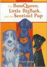 封面设计之摄影与绘画0074,封面设计之摄影与绘画,书籍装帧设计,几条狗