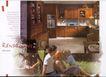版式设计之图片版面0017,版式设计之图片版面,书籍装帧设计,家庭 温馨 父母 孩子 其乐融融 家居 仿古