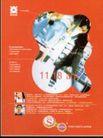 版式设计之彩色运用0017,版式设计之彩色运用,书籍装帧设计,现场 节目 直播 娱乐 介绍 选 宣传