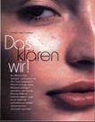版式设计之文字设计0073,版式设计之文字设计,书籍装帧设计,起油的脸