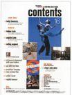 版式设计之目录集锦0002,版式设计之目录集锦,书籍装帧设计,印度 舞蹈 城市 风光 联想  旅游