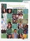 版式设计之目录集锦0008,版式设计之目录集锦,书籍装帧设计,全球 明星 慈善 排行 活动 风采