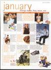 版式设计之目录集锦0012,版式设计之目录集锦,书籍装帧设计,夫妻 户外 活动 旅游  家庭内部 美食介绍
