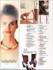 版式设计之目录集锦0035,版式设计之目录集锦,书籍装帧设计,面纱 鞋子 品牌