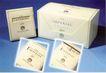 世纪之星包装作品集0162,世纪之星包装作品集,包装设计,方形包装盒 淡黄色 英文