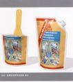 世纪之星包装作品集0171,世纪之星包装作品集,包装设计,包装袋 砂浆 建筑装饰品