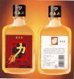 保健0026,保健,华文设计年鉴-包装卷,德泰兴酒业 力酒  补身酒