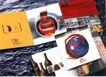 企业0120,企业,华文设计年鉴-型录卷,企业VI设计 企业画册