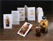 服装美容0040,服装美容,华文设计年鉴-型录卷,补品 瓶装  图片