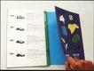 服装美容0041,服装美容,华文设计年鉴-型录卷,翻开 鞋子 服装杂志
