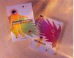服装美容0048,服装美容,华文设计年鉴-型录卷,封面 图形 太阳
