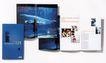 科技0019,科技,华文设计年鉴-型录卷,观看 海洋  生物 海豚 游泳
