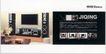 科技0027,科技,华文设计年鉴-型录卷,家庭影院 音响 电视