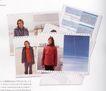 纸品创意设计0134,纸品创意设计,华文设计年鉴-型录卷,人物  照片  海报