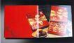 饮食0027,饮食,华文设计年鉴-型录卷,礼品 食品 碟子