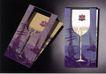 饮食0037,饮食,华文设计年鉴-型录卷,杯子 饮品 高脚杯