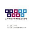 房地产0023,房地产,华文设计年鉴-形象卷,奔腾 智慧 生活