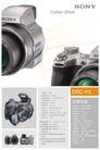 品牌相机产品介绍,POP海报模板八,商业广告模板,摄影 开机 性能 道具 照片