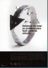 360度作品0001,360度作品,国际招贴画设计,箭头 指示  圆圈 围绕 包装 包裹 撕开