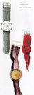 360度作品0018,360度作品,国际招贴画设计,手表 布条 缝制 特色 花纹