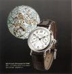 百达翡丽04,世界名表,国际招贴画设计,指针